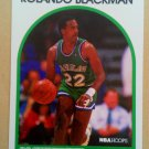 1989-90 NBA Hoops #20 Rolando Blackman Dallas Mavericks