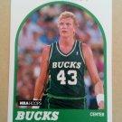 1989-90 NBA Hoops #66 Jack Sikma Milwaukee Bucks