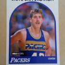 1989-90 NBA Hoops #148 Steve Stipanovich Indiana Pacers
