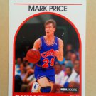 1989-90 NBA Hoops #160 Mark Price Cleveland Cavaliers