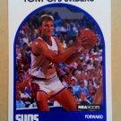 1989-90 NBA Hoops #170 Tom Chambers Phoenix Suns