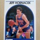 1989-90 NBA Hoops #229 Jeff Hornacek Phoenix Suns