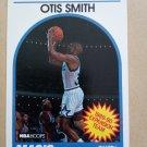 1989-90 NBA Hoops #303 Otis Smith Orlando Magic