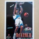 1999-00 NBA Hoops #156 Andrew DeClercq Cleveland Cavaliers
