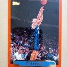 1999-00 Topps #63 Matt Harpring Orlando Magic