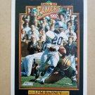 1992 Score #537 Lem Barney Detroit Lions