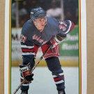 1990-91 Bowman #224 Paul Broten New York Rangers Rookie