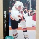 1991-92 Parkhurst #179 Trevor Linden Vancouver Canucks