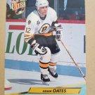 1992-93 Fleer Ultra #8 Adam Oates Boston Bruins