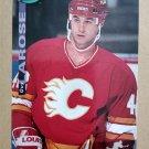 1994-95 Parkhurst #37 Guy Larose Calgary Flames