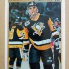 1991-92 O-Pee-Chee Premier #26 Kevin Stevens Pittsburgh Penguins