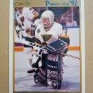 1991-92 O-Pee-Chee Premier #29 Pat Jablonski St. Louis Blues