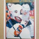 1991-92 O-Pee-Chee Premier #59 Pierre Turgeon New York Islanders