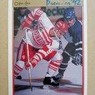 1991-92 O-Pee-Chee Premier #68 Sergei Fedorov Detroit Red Wings