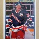 1991-92 O-Pee-Chee Premier #83 Tim Kerr New York Rangers
