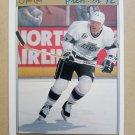 1991-92 O-Pee-Chee Premier #111 Jari Kurri Los Angeles Kings