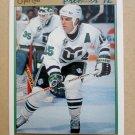 1991-92 O-Pee-Chee Premier #127 John Cullen Hartford Whalers