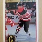 1991-92 O-Pee-Chee Premier #135 Steve Larmer Chicago Blackhawks
