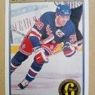 1991-92 O-Pee-Chee Premier #139 Doug Weight New York Rangers