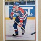 1991-92 O-Pee-Chee Premier #149 Josef Beranek Edmonton Oilers Rookie