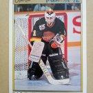 1991-92 O-Pee-Chee Premier #158 Kirk McLean Vancouver Canucks