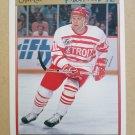 1991-92 O-Pee-Chee Premier #167 Jimmy Carson Detroit Red Wings