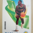 1991-92 SkyBox #98 Mitch Richmond Golden State Warriors