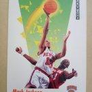 1991-92 SkyBox #190 Mark Jackson New York Knicks