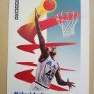 1991-92 SkyBox #201 Michael Ansley Orlando Magic