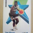 1991-92 SkyBox #209 Sam Vincent Orlando Magic