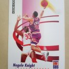 1991-92 SkyBox #226 Negele Knight Phoenix Suns