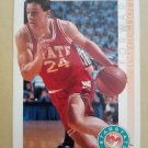 1992 Star Pics #78 Tom Gugliotta NC State Wolfpack