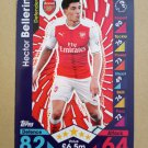 2016-17 Topps Match Attax Premier League #22 Hector Bellerin Arsenal