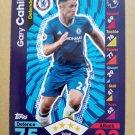 2016-17 Topps Match Attax Premier League #60 Gary Cahill Chelsea