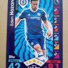 2016-17 Topps Match Attax Premier League #68 Eden Hazard Chelsea