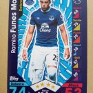 2016-17 Topps Match Attax Premier League #97 Ramiro Funes Mori Everton