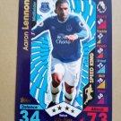 2016-17 Topps Match Attax Premier League #101 Aaron Lennon SK Everton