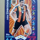 2016-17 Topps Match Attax Premier League #117 Jake Livermore Hull City