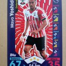 2016-17 Topps Match Attax Premier League #223 Maya Yoshida Southampton