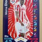 2016-17 Topps Match Attax Premier League #249 Mame Diouf Stoke City