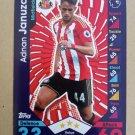 2016-17 Topps Match Attax Premier League #263 Adnan Januzaj Sunderland