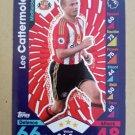 2016-17 Topps Match Attax Premier League #264 Lee Cattermole Sunderland