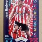 2016-17 Topps Match Attax Premier League #265 Jack Rodwell Sunderland
