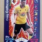 2016-17 Topps Match Attax Premier League #311 Craig Cathcart Watford
