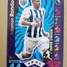 2016-17 Topps Match Attax Premier League #340 Salomon Rondon SS West Bromwich Albion