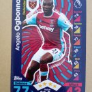 2016-17 Topps Match Attax Premier League #346 Angelo Ogbonna West Ham United