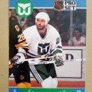 1990-91 Pro Set #104 Ray Ferraro Hartford Whalers