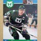 1990-91 Pro Set #105 Ron Francis Hartford Whalers