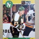 1990-91 Pro Set #135 Shane Churla Minnesota North Stars