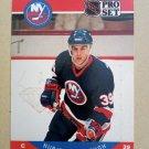 1990-91 Pro Set #188 Hubie McDonough New York Islanders